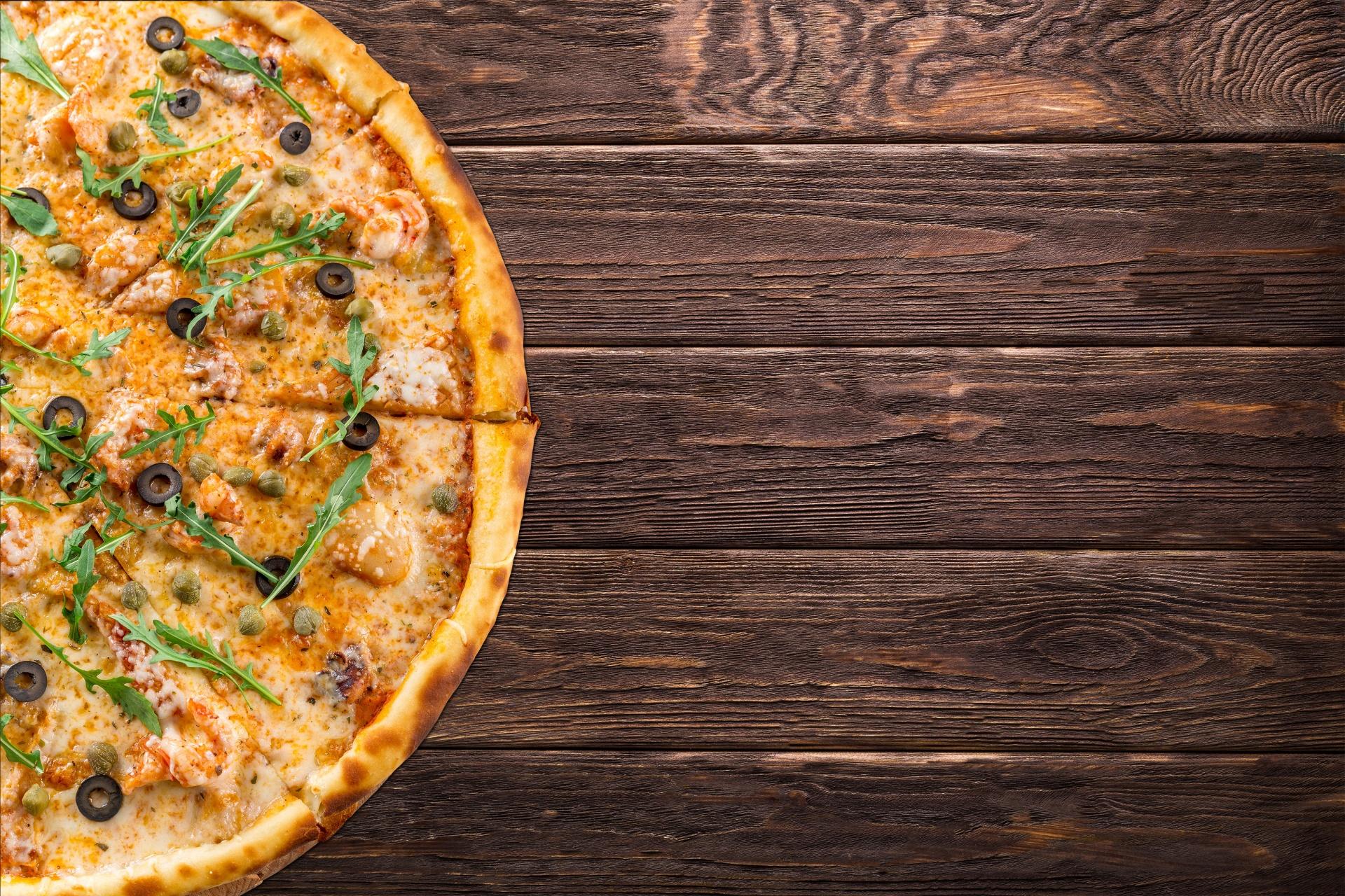 Pizzeria le Zèbre